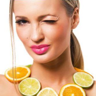 Vitamín C v infuzi