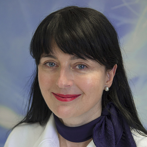 MUDr. Dominika Diamantová, Ph.D.
