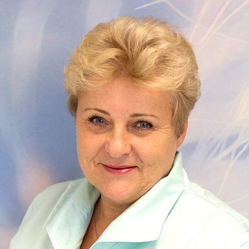 Doc. MUDr. Eva Gojišová