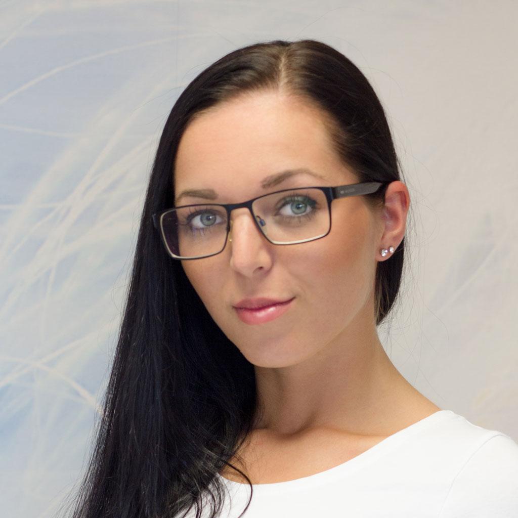 Kristýna Kyselová