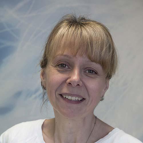 MUDr. Ivana Mošková