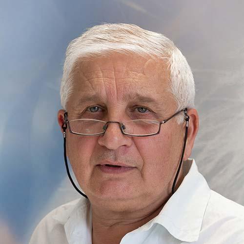 MUDr. Michael Pipka