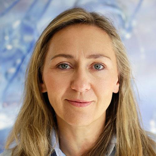 Bc. Veronika Synovcová