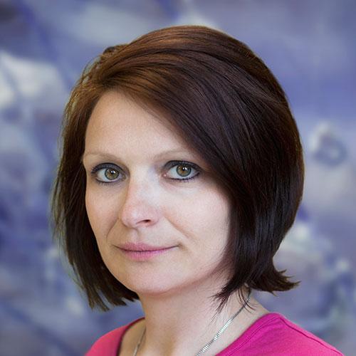 Kateřina Zikánová
